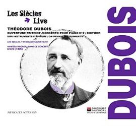 Théodore Dubois révélé