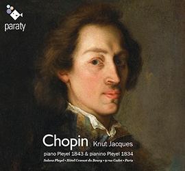 Chopin réenchanté