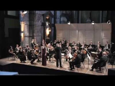 Opéra. Grandeur et décadence, Gluck, Spontini, Cherubini