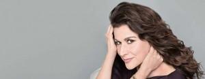 Cecilia Bartoli chante la vocalità suave de Steffani