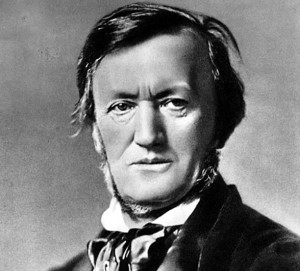 Richard Wagner 2013