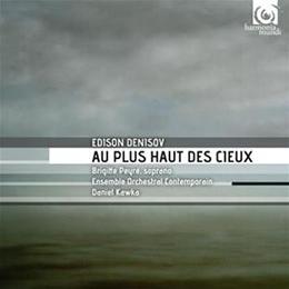 Denisov_kawka_au_haut_cieux_cd_harmonia_mundi_daniel_kawka