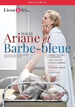 DUKAS_charbonnet_Deneve_DVD_Opus_ARTE