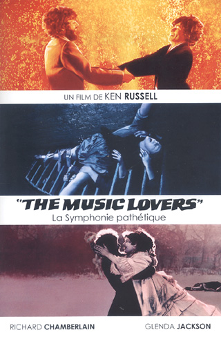 DVD russell music-lovers bel-air_classiquenews_Russel_tchaikovski_symphonie_pathetique
