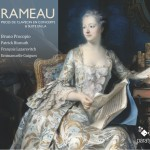 CD événement. Rameau révélé