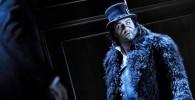 Bryn Terfel chante le Hollandais volant de Wagner à Zurich (janvier 2013)