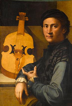 ECOUEN_exposition_renaissance_Zacchia_portrait_joueur_viole