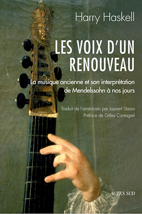 Haskell_Harry_renouveau_voix_actes_sud_Laurent_slaars