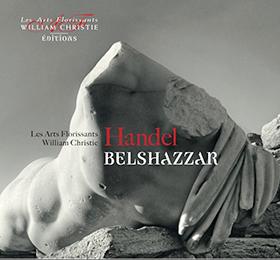 Belshazzar_Handel_William_christie_Les_arts_florissants_cd
