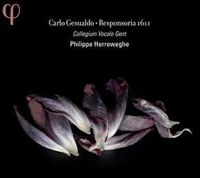 gesualdo_responsoria_1611_phi_herreweghe_collegium_vocale_gent_cd