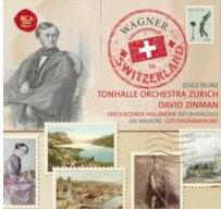 Wagner en Suisse, wagner in Zwitzerland