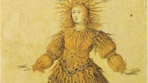 Louis XIV Soleil