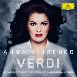 Anna Netrebko Verdi album leonora