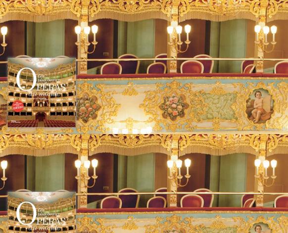 Les 35 plus beaux opéras du monde