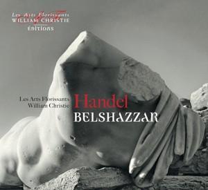 Handel_Belshazzar_William Christie