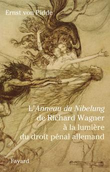 pidde_ernst_ring_wagner_droit_penal_allemand_fayard