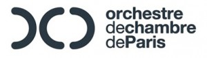 orchestre de chambre de Paris OCP logo 2013