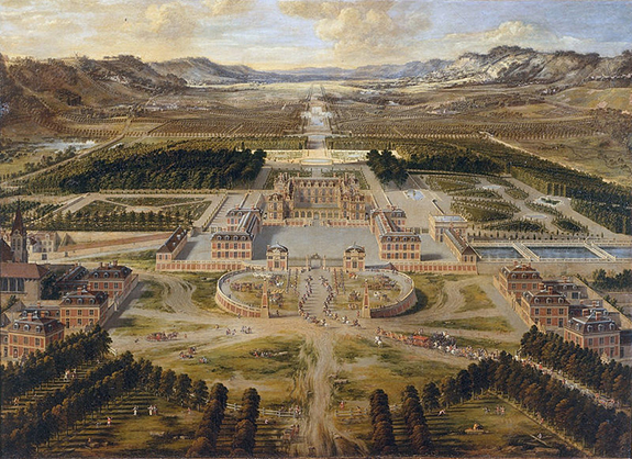 versailles_570_Chateau_de_Versailles_1668_Pierre_Patel