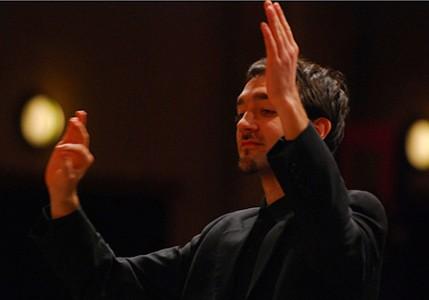 Nicolas Simon, symphonie des lumières