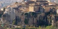 Cuenca (Espagne) : festival de Pâques