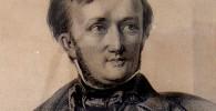 Wagner face portrait