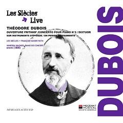 Dubois_Les Siecles_François Xavier Roth