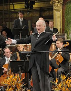 Concert du Nouvel An à Vienne 2014