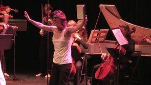 Les Saisons, Monteverdi, Piazzolla, Le Concert Idéal