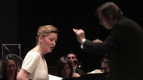 Karine Deshayes, cantates