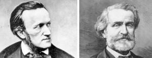 Exposition événement au Palais Garnier : Verdi et Wagner