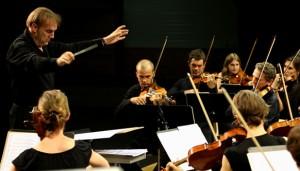 """Tournée Mahler par Daniel Kawka et son nouvel orchestre : """" OSE """""""