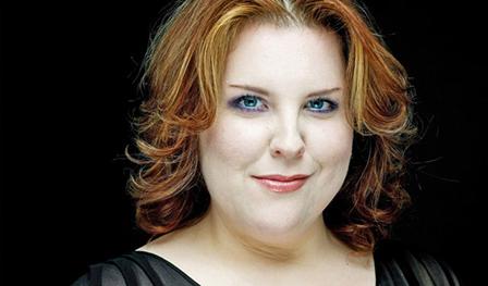 Marie-Nicole Lemieux portrait