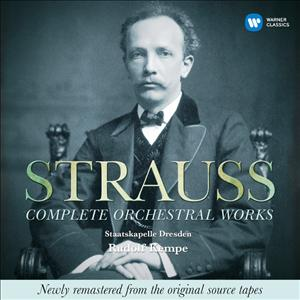 STRAUSS_complete_orchestral_works_kempe_warner_classics_cd_1970