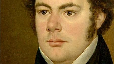 Schubert portrait