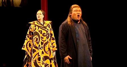 Turandot Yannis Kokos