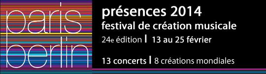 presences 2014_banner - radio france festival presences 2014