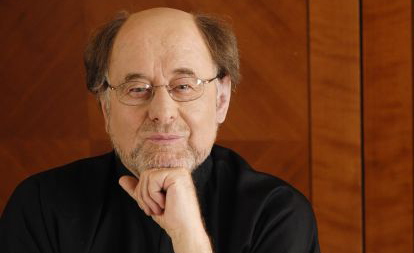 roger norrington portrait face