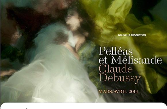 Angers Nantes Opéra : Pelléas idéal