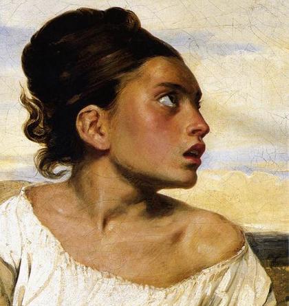 delacroix_jeune_femme_portrait
