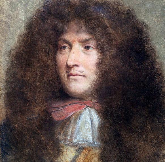 Lully à Versailles
