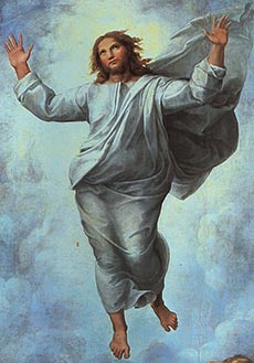 Raphael_christ_resurrection Le_Messie_Haendel