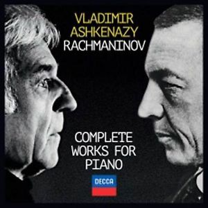 Rachmaninov ashkenazy_coffret_decca_complete works for piano Decca piano vladimir ashkenazy