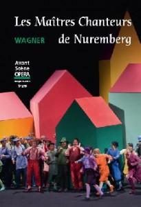 avant scene opera maitres chanteurs de nuremberg wagner 279 mars 2014 avant scene opera