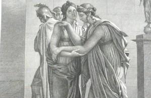 Résurrection. Bérénice : l'opéra oublié d'Albéric Magnard (1909)