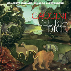 caccini_orfeo_alesandrini-euridice-cd naive