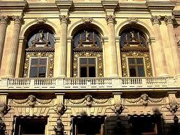 opéra-comique, salle favart, opéra comique