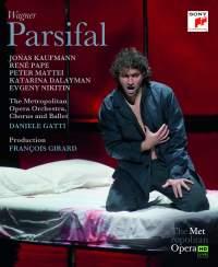 Parsifal Jonas Kaufmann