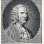 Rameau restout XVIII gravure