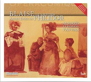 philidor-blaise-savetier-almazis-pappas-cd-maguelone-300
