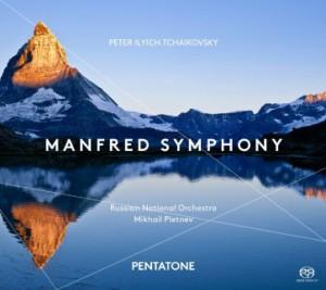 tchaikovski_pentatone-pletnev-manfred cd